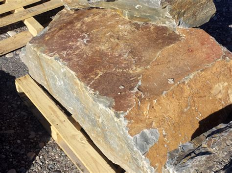 Landscape Supply Idaho Falls Mountain Boulders Wolverine Rock And Mulch