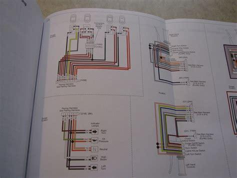Wiring Diagram 2013 Road King Harley Davidson Forums