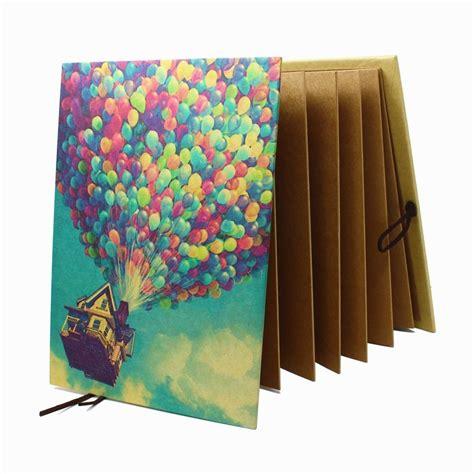 up film photo album aliexpress com buy hand made hardcover kraft paper