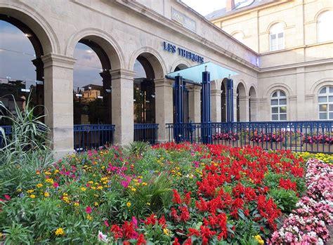 Office Tourisme Neris Les Bains by Les Thermes Office Du Tourisme De N 233 Ris Les Bains