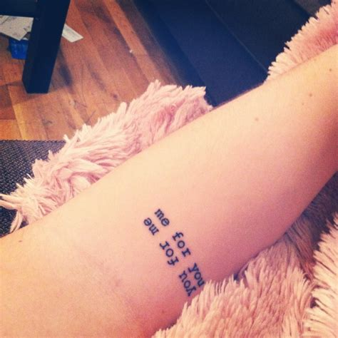 twin tattoo quotes quotesgram