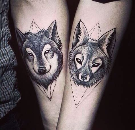 black and grey fox tattoo wolf man tattoo images black and white