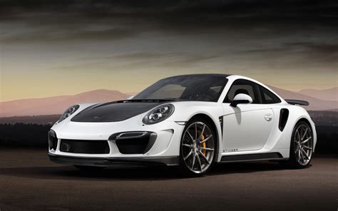 porsche stinger 2015 2015 topcar porsche 991 turbo stinger gtr wallpaper hd