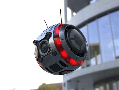 drone scifi concept  behance