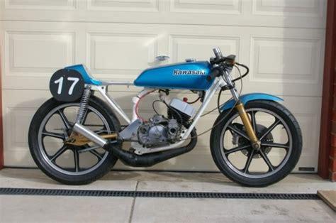 Kh Kawasaki by 1976 Kawasaki Kh100 Evan Fell Motorcycle Works