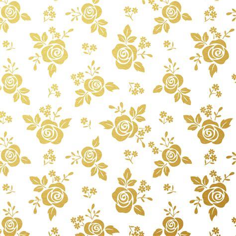 gold patterned digital paper scrapbook paper black white goldleaf digital rose paper