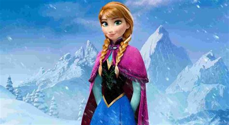 wallpaper ultah frozen frozen wallpapers hd anna hd wallpaper wide desktop