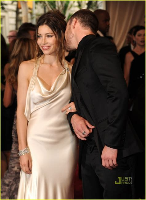 Biels New Squeeze by Justin Timberlake Biel Are Engaged