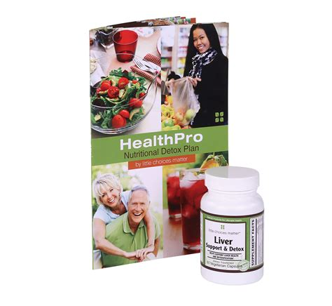 Emotional Effects Of Liver Detox by Complete Healthpro Detox Plan Products Miracle