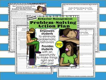 Behaviour Modification Classroom Management by Classroom Management Behavior Modification Plan By