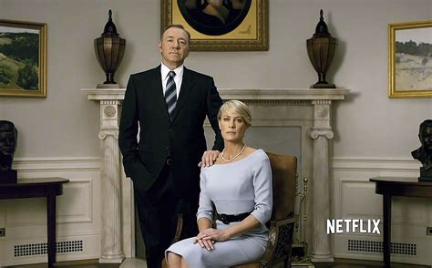 house of cards music video frank claire underwood are icy towards one another in new teaser for house of cards