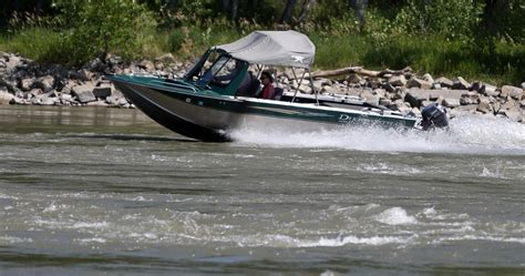 boating education course montana fish wildlife parks to offer spring boating