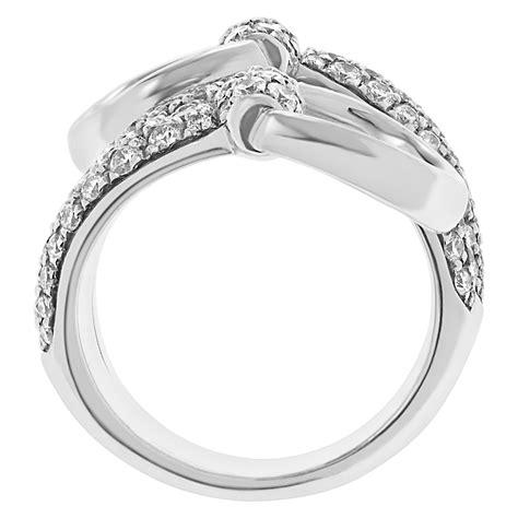 gucci horsebit ring in 18k white gold world s best
