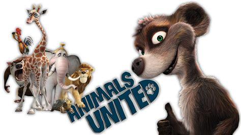 animals united  fanart fanarttv