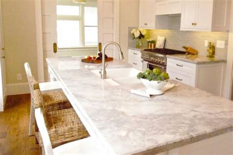 Most Popular Quartz Countertop Colors by 10 Most Popular Kitchen Countertops Mike Davies S Home