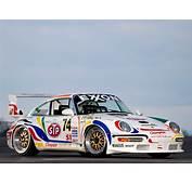 1995 98 Porsche 911 GT2 Evo 993 Supercar Race Racing R