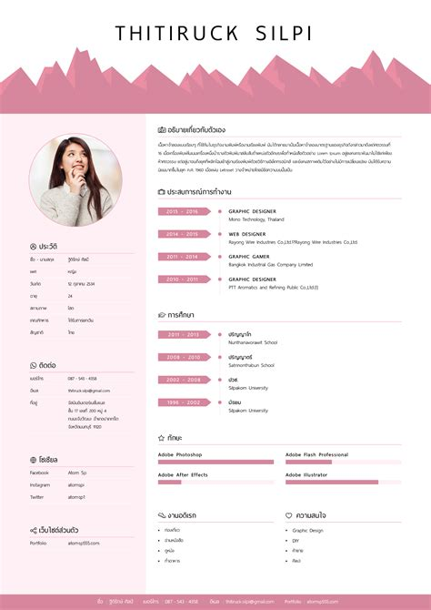 Onet Online Resume by Resume
