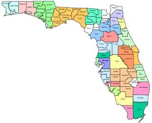 small map of florida 2009 health insurance coverage status in florida 19