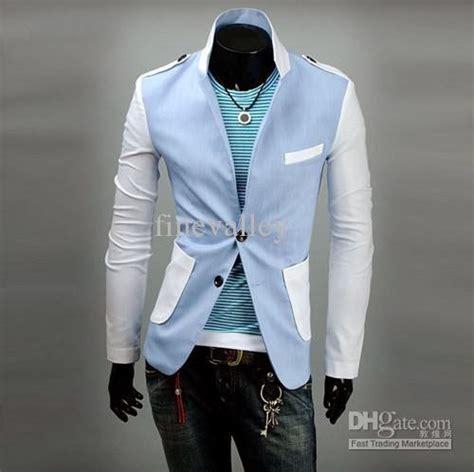 Jas Korea Anak Jas Korea Anak Muda Jas Ala Korea jas blazer korea pria gaya jas blazer pria anak muda