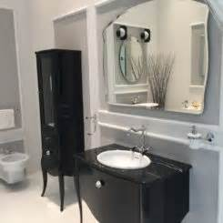 Black Dresser Without Mirror Finding Bathroom Storage Your Open Vanity