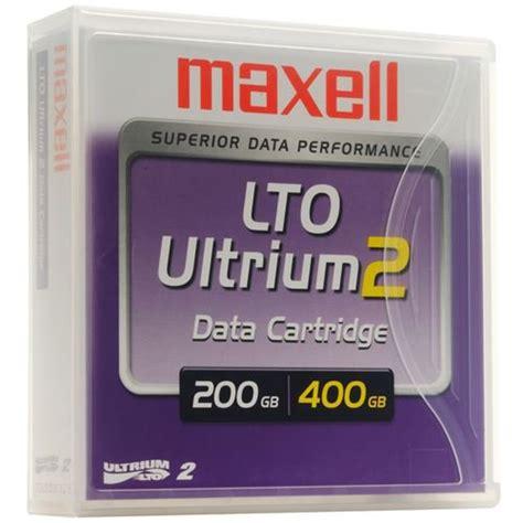 ufficio legale bnl maxell kit di pulizia lto ultrium