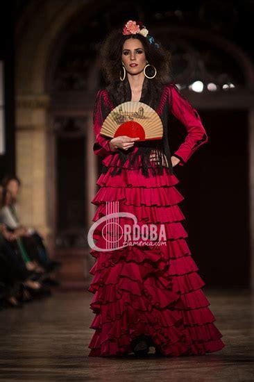 imagenes we love flamenco 2016 we love flamenco 2016 roc 237 o olmedo moda flamenca