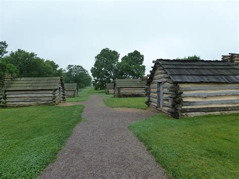 visiting valley forge hobbies on a budget