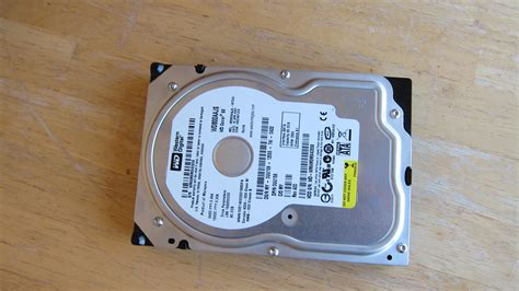 Harddisk Pc destroy a drive the cheap and easy method tech club