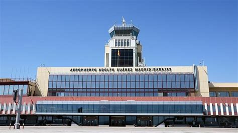 aena madrid barajas salidas aeropuerto de madrid barajas