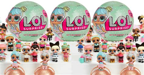 Lol L O L Doll Series 2 lol dolls series 2 release lesbos