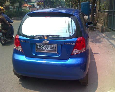 Tv Mobil Aveo pasang iklan mobil bekas dijual aveo lt 2003 pt jaya