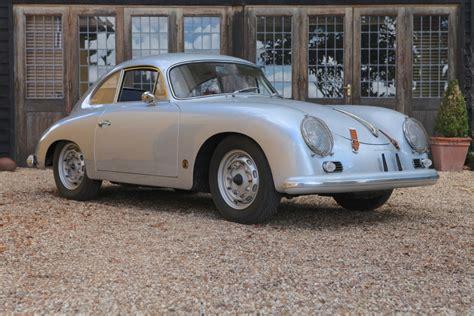 Porsche 356 A by 1959 Porsche 356a 1600 Gt