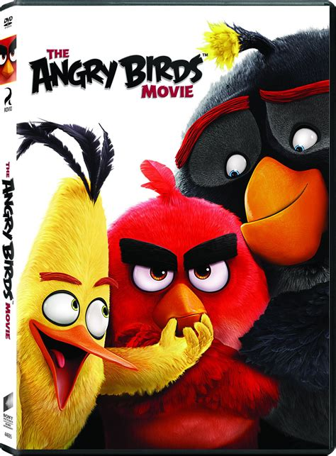 The Angry Birds Movie Dvd Release Date August 16 2016 | the angry birds movie dvd release date august 16 2016