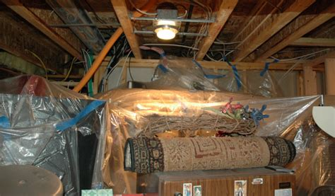 4 critical things to do before you install your basement