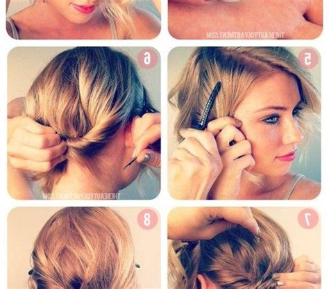 hairstyles to do with very short hair cute hairstyles to do with short hair hairstyles