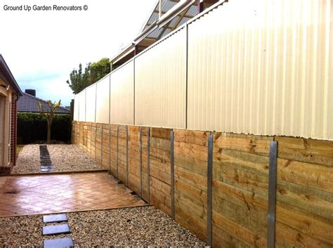 The Retaining Wall Specialist Melbourne In Warragul Vic Garden Wall Melbourne