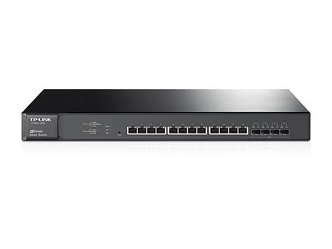 switch 12 porte switch smart jetstream 12 porte 10gbase t con 4 porte sfp