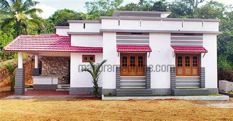 kerala home design 15 lakhs house plans in kerala below 10 lakhs escortsea
