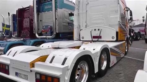 volvo fh longtrotter   andreas transportservice youtube
