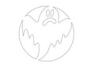 ghost pumpkin template tips pumpkin carving morrisons