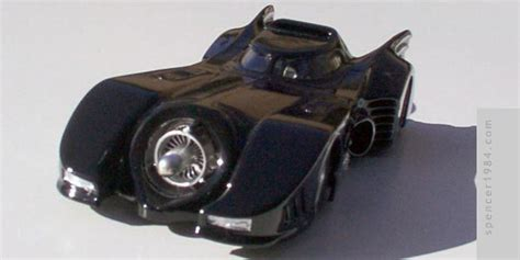 Aoshima Batman Returns 1989 Batmobile 132 Scale Model Kit 1989 batmobile