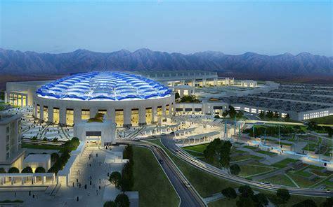 oman convention exhibition centre muscat verdict