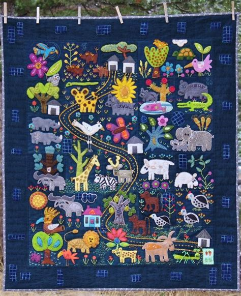 Tom Quilts by 17 Best Images About Sue Spargo Folk Tales On