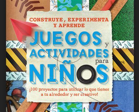 libro simon simon juegos de juegos y actividades para ni 241 os libro pequelia