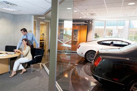 floor manager car dealership cleaning services give some car dealerships an edge