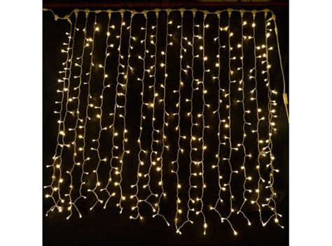 rubber door curtains connectable 3x3m rubber cable outdoor curtain lights