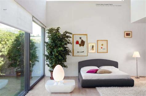 gray white and pink bedroom beautiful gray white bedroom with glass wall and pink