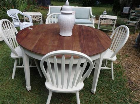 stained table top painted legs do s s painting furniture with chalk paint