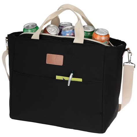 home design products 12 gallon flip top tote home design products 12 gallon flip top tote 4imprint com glendale insulated tote 138851 imprinted