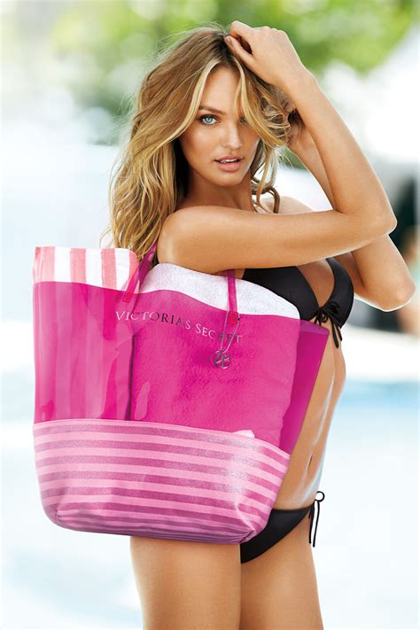 Victoria Secret Sweepstakes - free victoria s secret tote with purchase